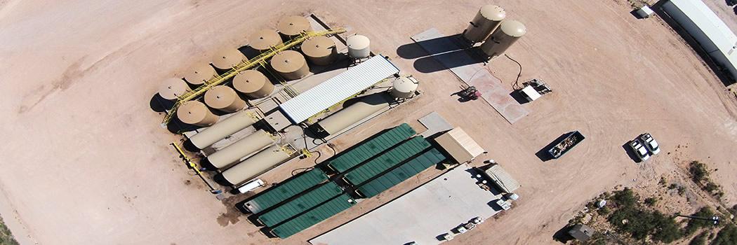 Buckeye Inc Drilling Fluids